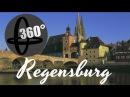 360 VR Video Regensburg Tour Ricoh THETA m15