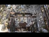 Atago-Jinja Shinto Shrine & Kuya-daki waterfall Kyoto Japan/愛宕神社と空也瀧 京都 Full HD