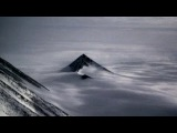 Pyramid in the middle of ANTARCTICA!