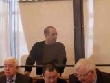 Васильев про 37-й год, молодость прокурора, свою любовь к городу и работе по ночам