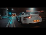 NIGHTRUN 2  Street &amp Road Legal Porsche 911 (996.2) GT3 RSR  Liverpool.