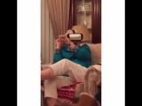 Новые очки для бабули (Virus Video)