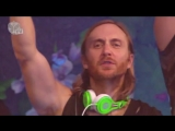 Nicky Romero vs David Guetta vs Afrojack - Live at Tomorrowland 2013