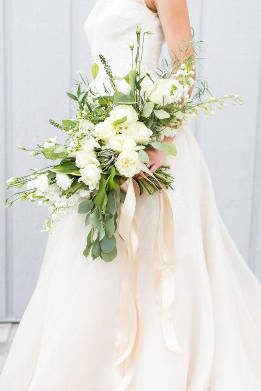История белого подвенечного платья. Белое платье невесты - образ чистоты?