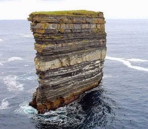 Как выглядит миллион лет в одном фото.