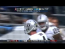 Amari Cooper Burns the Chargers for an Unbelievable 52-Yard TD! _ Raiders vs. Chargers _ NFL