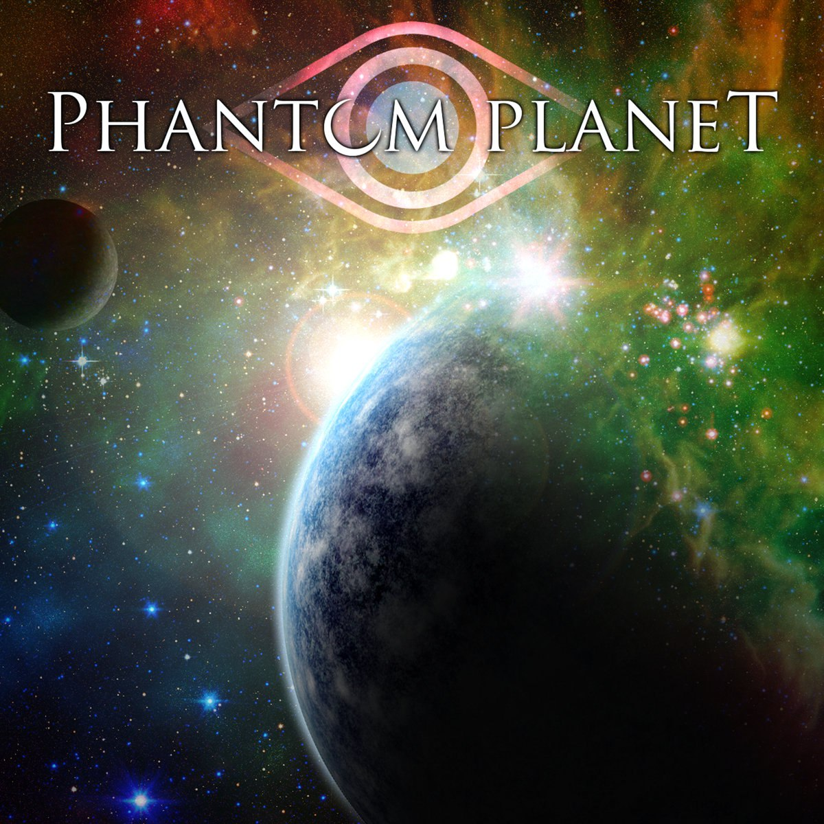Norra - Phantom Planet [single] (2016)