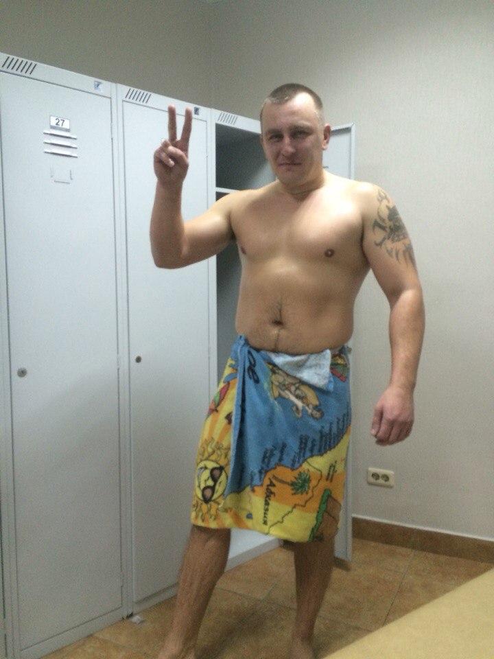 Максим Смирнов, Вологда - фото №15