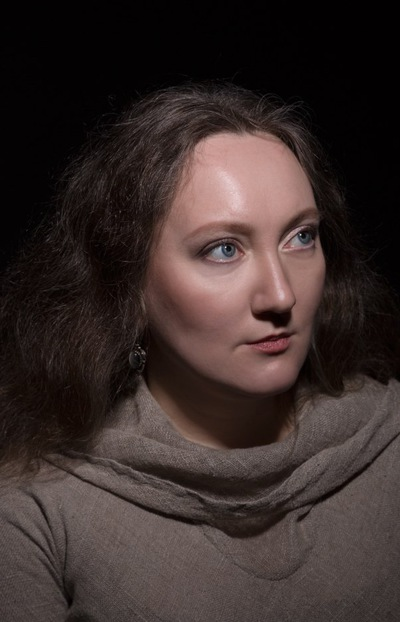 Olga Rozhnikova