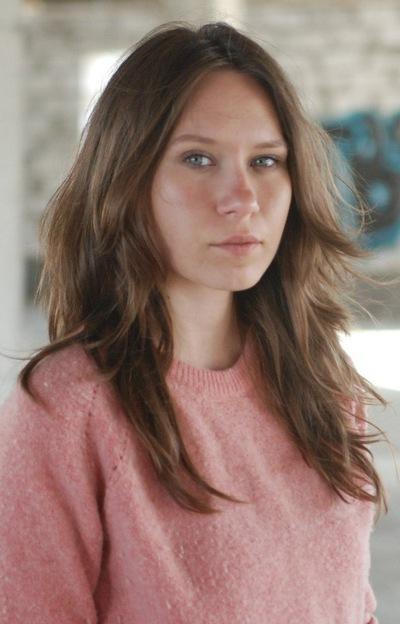Алена Хватова