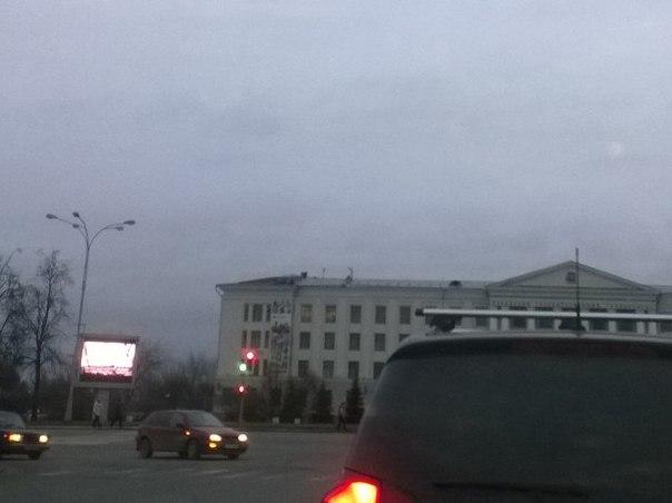 У ПсковГУ сорвало крышу  http://pln-pskov.ru/society/225232.html