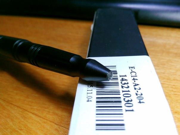GearBest: Многофункциональная ручка EDCGEAR или бей, круши, ломай!