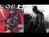 Бэтмен против Супермена не тот фильм, каким кажется Теория _ Факты от Cut The Crap TV