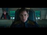 """трейлер Rihanna - """"Sledgehammer"""" Star Trek Beyond \ саундтрек фильм Стартрек: БесконечностьTrailer 3  (2016)"""