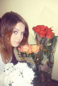 Юлия Горшкова