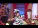 Momorio Clover Z Santa San NHK Anata ni Okuru Christmas 20151224
