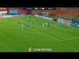 Казахстан 2:1 Таджикистан. Бабаджанов. 17 минута