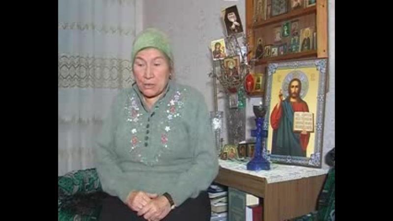 Люба Гогичаева. Возвращение 4