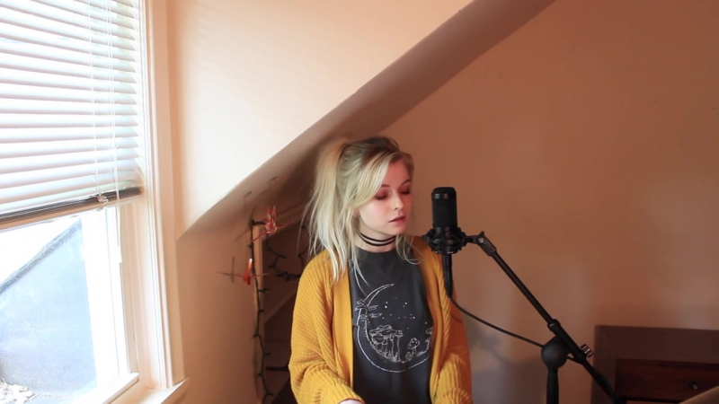 Holly Henry - I Found (Amber Run Cover)