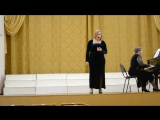 Речитатив и ария Вани из оперы Иван Сусанин