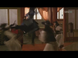 Корейские исторические дорамы. Фандомный трейлер