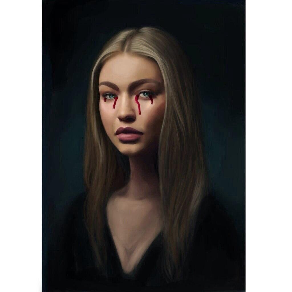 Яна Арефьева - фото №8