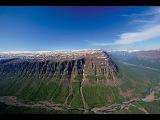 Плато Путорана - затерянный мир Сибири