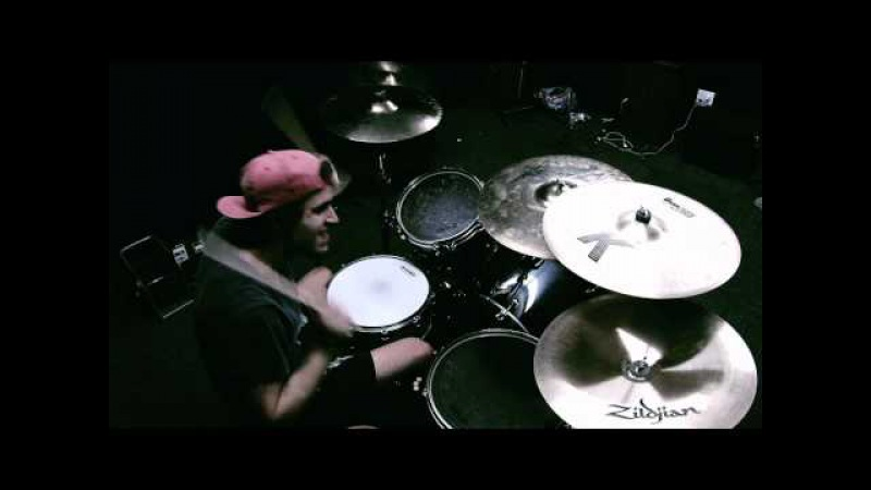 STRUCTURES - Hydroplaning (Drum Play-through)
