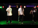 Old Skool Fellows(NabeAtzoRyuzyChunAtsushi) / HOT PANTS vol.37 DANCE SHOW