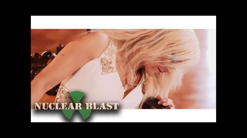 DORO Love's Gone To Hell OFFICIAL VIDEO