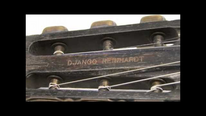 A closer look at Django's Selmer 503