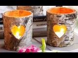 ИДЕИ для РОМАНТИЧЕСКОГО СЮРПРИЗА Любимым :) Ideas for a romantic decor favorite!