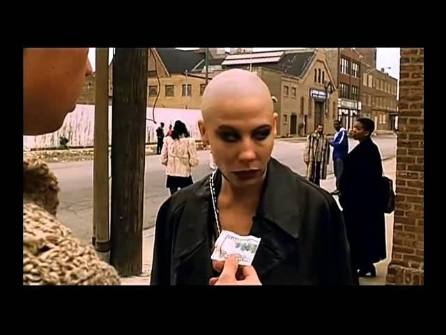 Отрывок из фильма Брат 2 Тебя как звать,Мерлин