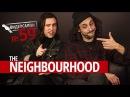 Русские клипы глазами THE NEIGHBOURHOOD Видеосалон №59 следующий 27 апреля