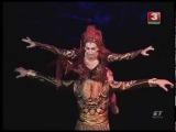 Жар-птица (1998) (Игорь Стравинский) НАБТ оперы и балета Республики Беларусь