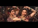 Pinga-Bajirao Mastani hindi movie song hd