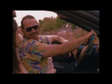 Spring breakers Aliens car soundtrack