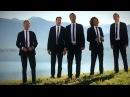 Die Stimmen der Berge Wenn die Sonne erwacht in den Bergen offizielles Video