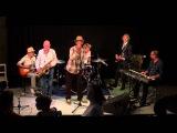 Roy Richards, Aske jacoby, Lars Danielsson, Jens haack, Kasper Foss, Niels Wisum. Funk Jam
