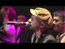 Shantel The Bucovina Club Orkestar Live - Disko Boy @ Sziget 2012