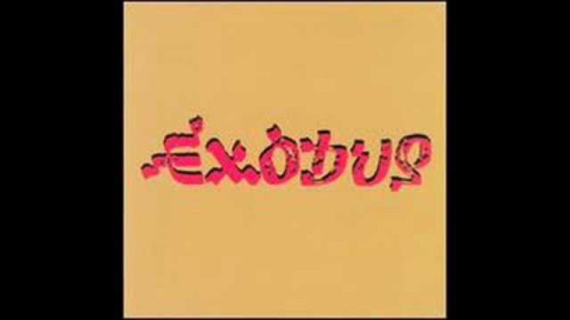 Bob Marley the Wailers -- Exodus