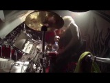 Behemoth-As Above So Below (Drum Cam)