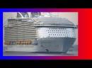 ГАРМОНИЯ МОРЕЙ - Самый большой круизный лайнер в мире — Harmony of the seas