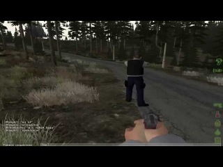 Right in the hopper - DayZ Namalsk #5