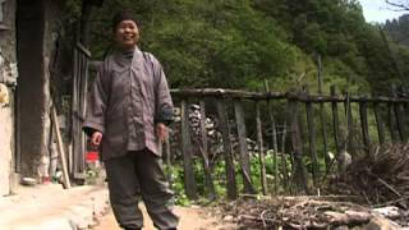Среди Белых Облаков Буддизм Отшельники Китая Документальный фильм 2005 смотреть онлайн без регистрации