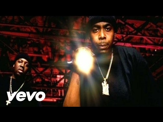 EPMD - Symphony 2000 ft. Redman, Method Man, Lady Luck