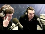 Алексей Горшенёв (КУКРЫНИКСЫ) на радио Jacky Brain. 2013. Воронеж.