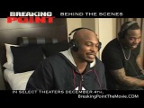 Busta Rhymes and Sticky Fingaz Rapping - Breaking Point