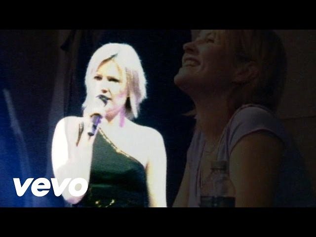Dido - All You Want (5.1 Surround Sound Mix)