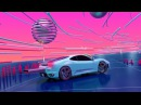 Wave Racer | Tour Visuals